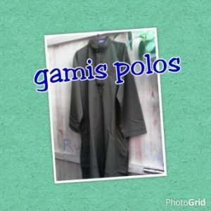 gamis pg