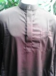 Jubah Saudi Exlusive Polos Riyadh dan Ataqy